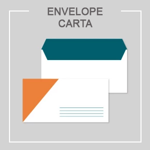Envelope / Carta